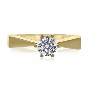 Jasmine Engagement Ring