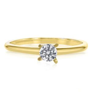 טבעת אירוסין, דגם ריהאנה