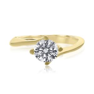 טבעת אירוסין, דגם רוני